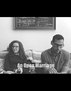 An Open Marriage